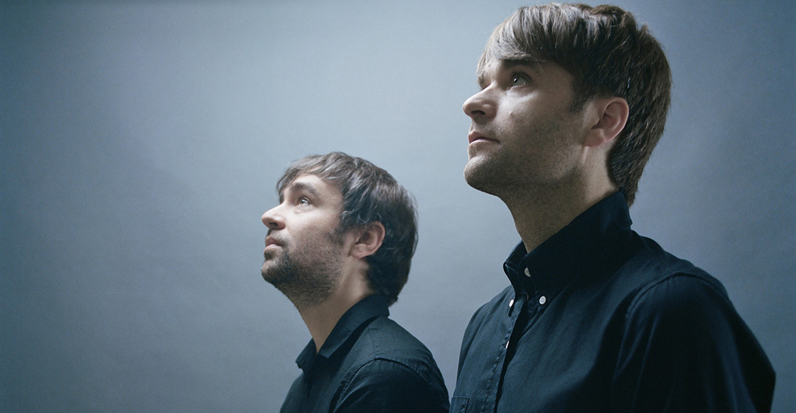 15 años de 'Give Up', el disco de The Postal Service que casi supera a Nirvana