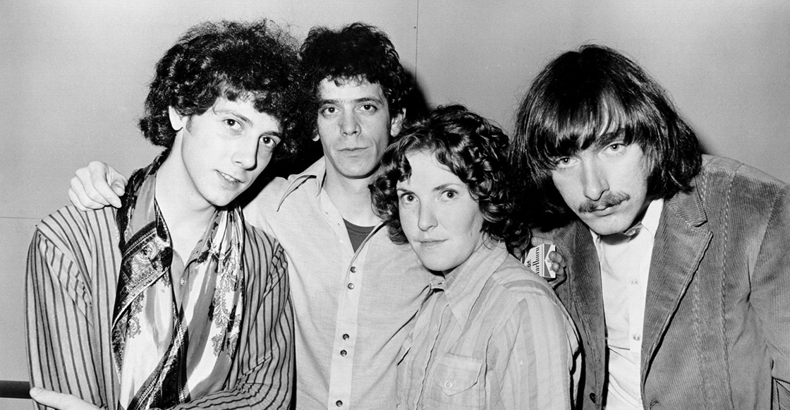 'White Light/White Heat' de The Velvet Underground cumple 50 años
