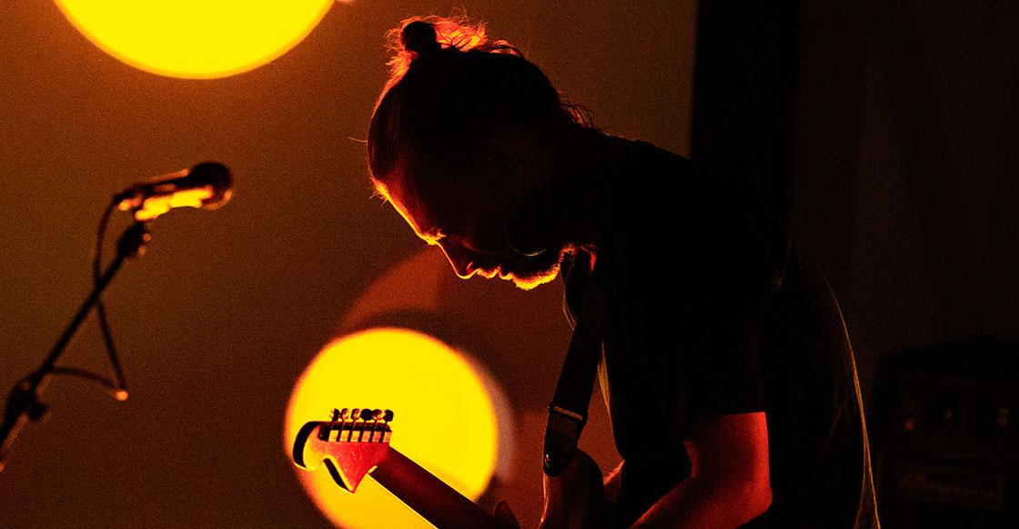 Thom Yorke musicaliza cortometraje protagonizado por Ansel Elgort y Kate Mara