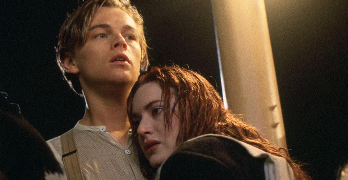 "Kate Winslet y Leo DiCaprio aplicaron un ""Titanic"" para salvar a un extraño"