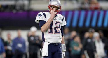 La maldición del MVP de la temporada que sufrió Brady en el Super Bowl