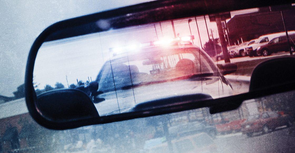 Tráiler de 'Traffic Stop', el corto sobre racismo de HBO nominado a un Oscar