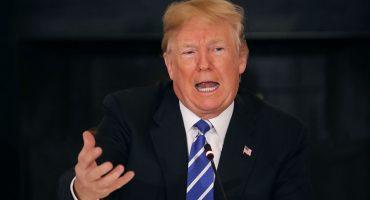 Trump advierte que es la última chance para resolver el DACA y juez bloquea temporalmente la decisión