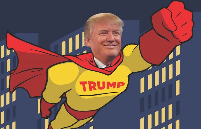 Súper Trump