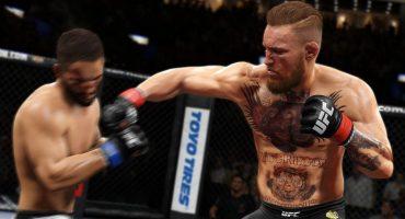 ¡Sube al octágono! ya salió el UFC 3 y se ve increíble