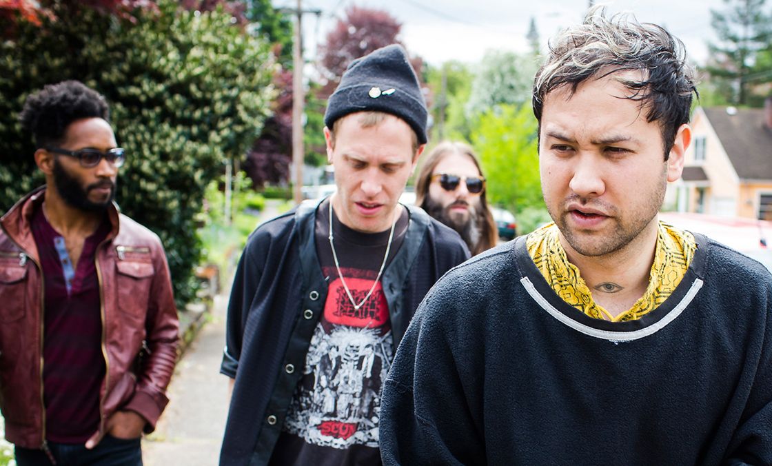 "Unknown Mortal Orchestra se inspira en Adele para ""Not in Love We're Just High"""
