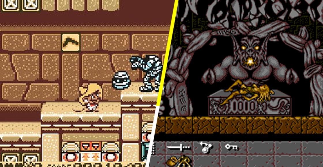 Estos videojuegos están inspirados en la cultura de México... y seguro ya los jugaste