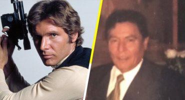 ¡¿Y si te decimos que Han Solo es el que está detrás de la voz de 'ALERTA SÍSMICA'?!
