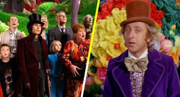 Una no es ninguna: Paul King podría dirigir la nueva película de 'Willy Wonka'