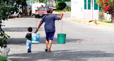 2048, el último año en que México tendrá agua 