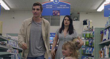 Drogas, hermandad y Dave Franco en el nuevo tráiler de '6 Balloons' de Netflix