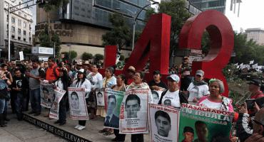 Detenidos por el caso Ayotzinapa fueron torturados por autoridades: ONU