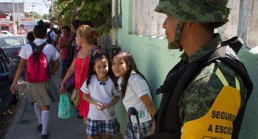 Escuelas en Acapulco suspenden clases por violencia