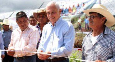Al candidato al gobierno de Chiapas lo están investigando por manejo de recursos millonarios
