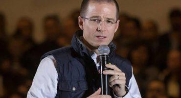 Anaya solicita a la OEA vigilancia internacional en las elecciones: