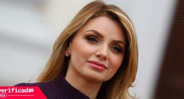 angélica rivera no es una de las mujeres más ricas en el mundo