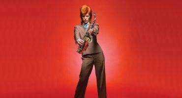 STARMAN: el universo de David Bowie llega al Foto Museo Cuatro Caminos