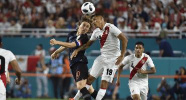 Sin Modric y Mandzukic, así enfrentará Croacia a México