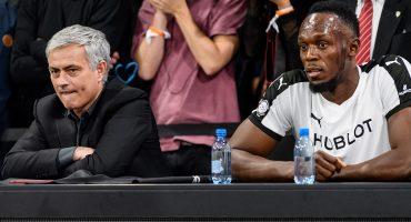¡A cumplir sus sueños! Bolt entrenará con el Borussia Dortmund