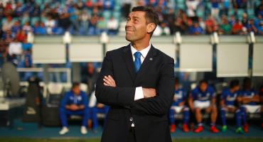 Clásico Joven: Pedro Caixinha se juega su futuro en Cruz Azul