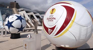 UEFA aprobó cambios para Champions y Europa League