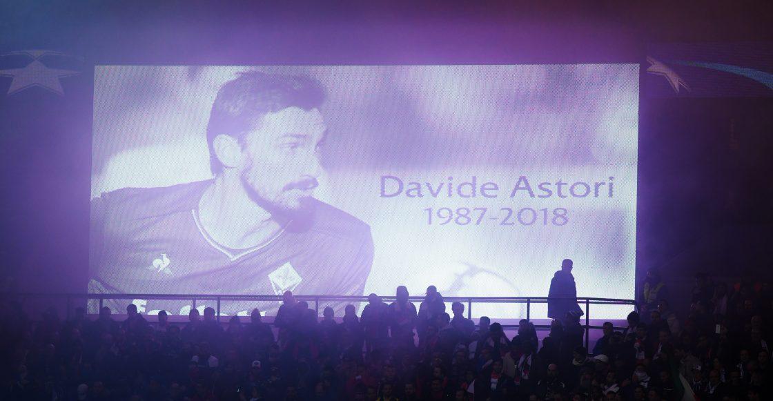 Confirmaron la causa de la muerte de Astori como causas naturales
