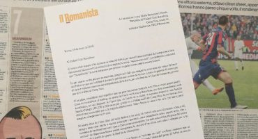 Fans de la Roma piden una 'rebajita' al Barcelona en precio de las entradas