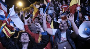 ¿Evangelistas vs oficialistas?, Costa Rica y la segunda ronda de elecciones