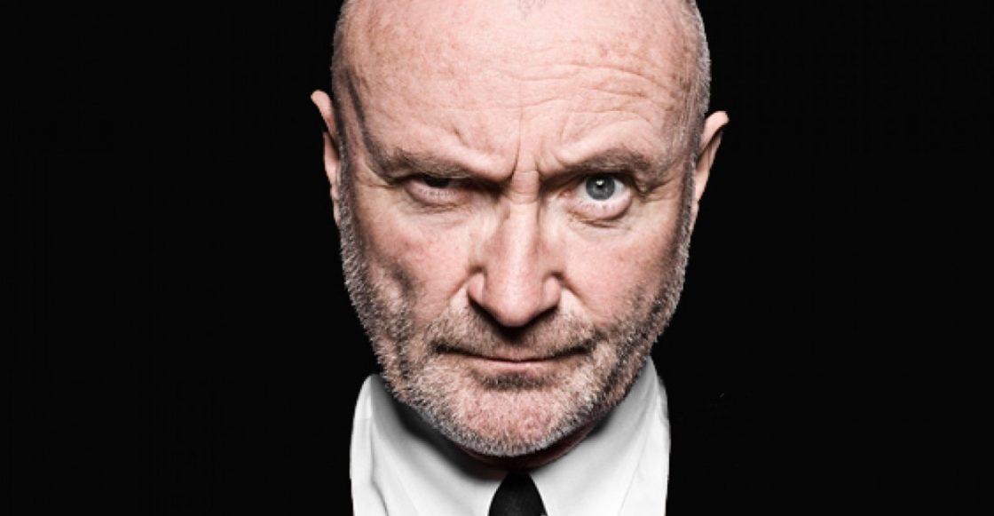 Entrevista Phil Collins