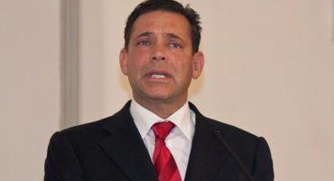 PGR impugna suspensión a proceso de extradición de exgobernador Eugenio Hernández