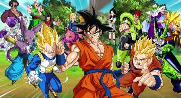 Final de Dragon Ball