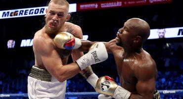 ¿'Money' en el octágono? Mayweather Jr. tramita licencia MMA