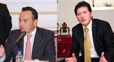 Jefes delegacionales de la GAM y de Cuajimalpa piden licencia buscando diputaciones locales