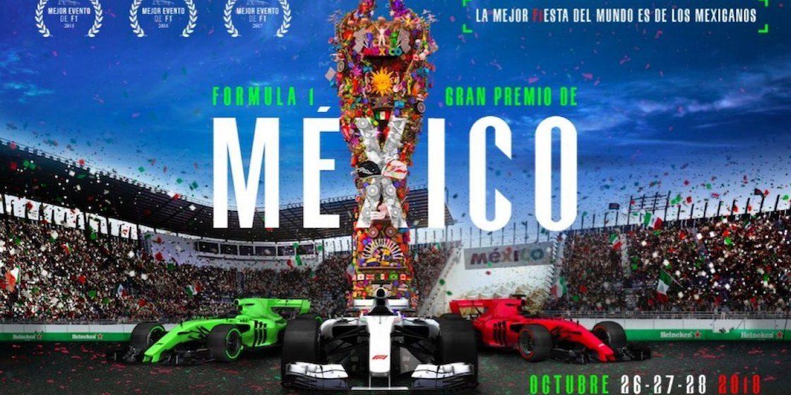 Entrevistamos a Rodrigo Sánchez, parte integral del GP de México