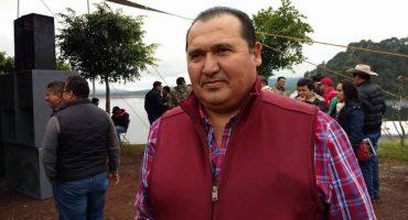 Asesinan a Gustavo Martín Gómez, aspirante a alcaldía en Puebla