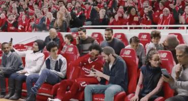 ¿Goles por minutos en el celular? Así aprovechan en Egipto el buen momento de Salah