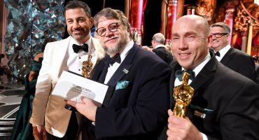 Atlas le rendirá un homenaje a Guillermo del Toro