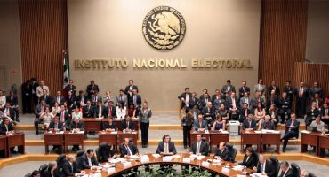 Movimiento Ciudadano va a tener pagar 34 millones por hackeo del padrón electoral
