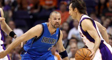 Jason Kidd y Steve Nash serán los próximos inmortales en la NBA
