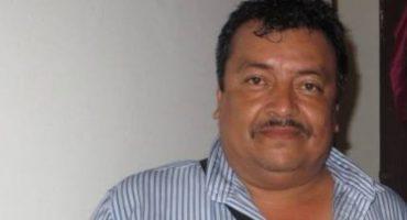 Fiscalía de Veracruz minimiza asesinato del periodista Leobardo Vázquez: