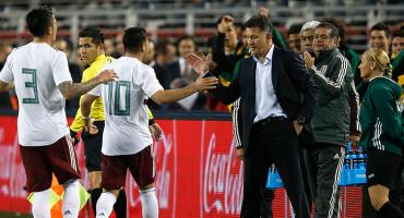 México-Islandia; las 5 frases de Osorio que nos dejan pensando en el Mundial