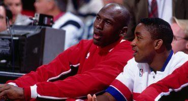 Bien 'ardilla', Isiah Thomas prefiere a LeBron sobre Jordan