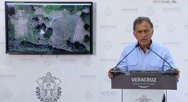 Aseguran rancho de exsecretario de Seguridad Pública en Veracruz