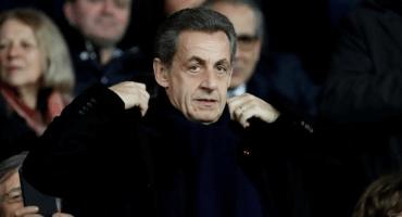 ¡Zás! Expresidente de Francia será juzgado por corrupción