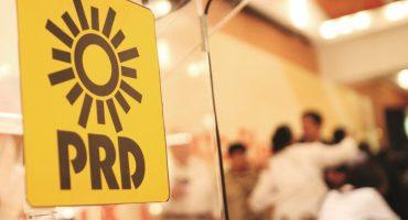 PRD asistirá a evento convocado por AMLO, sólo si hay medidas