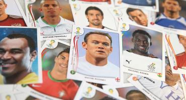 'Estuve pero no fui'; los jugadores que tuvieron estampita pero no fueron al Mundial