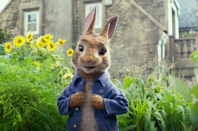 De Roger Rabbit a Peter Rabbit: cómo explotar a un conejito travieso