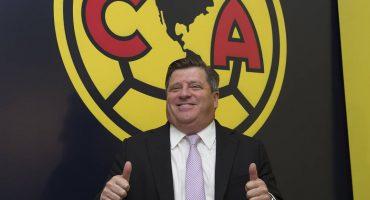 Águilas de alto vuelo, América va por marca de invicto ante Toluca