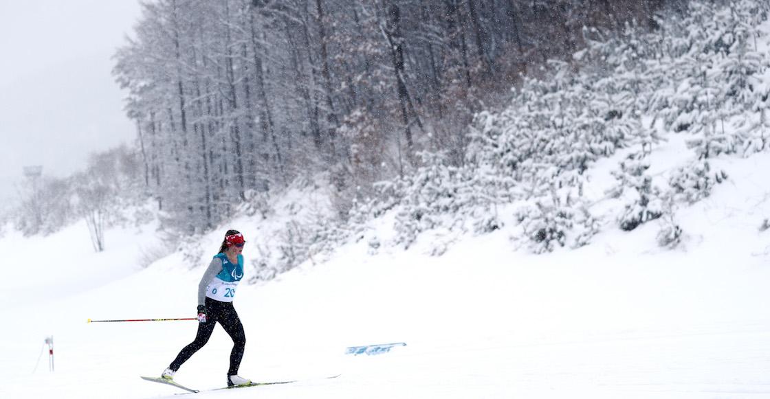 Estos son los deportes que podrás ver en los Juegos Paralímpicos de Invierno