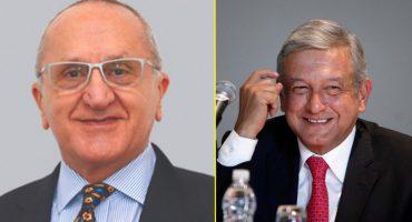 Por si las moscas, AMLO ya tiene al líder negociador del TLCAN pa' cuando sea presidente